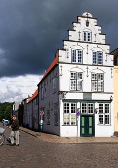 Markt/Westermarktstraße