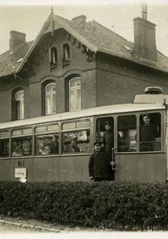 Kreisbahn