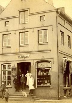 Am Markt, Ecke Prinzenstraße