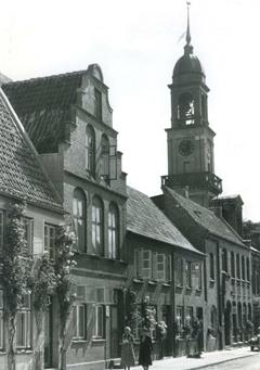 Kirchenstraße