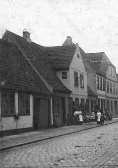 Prinzesstraße