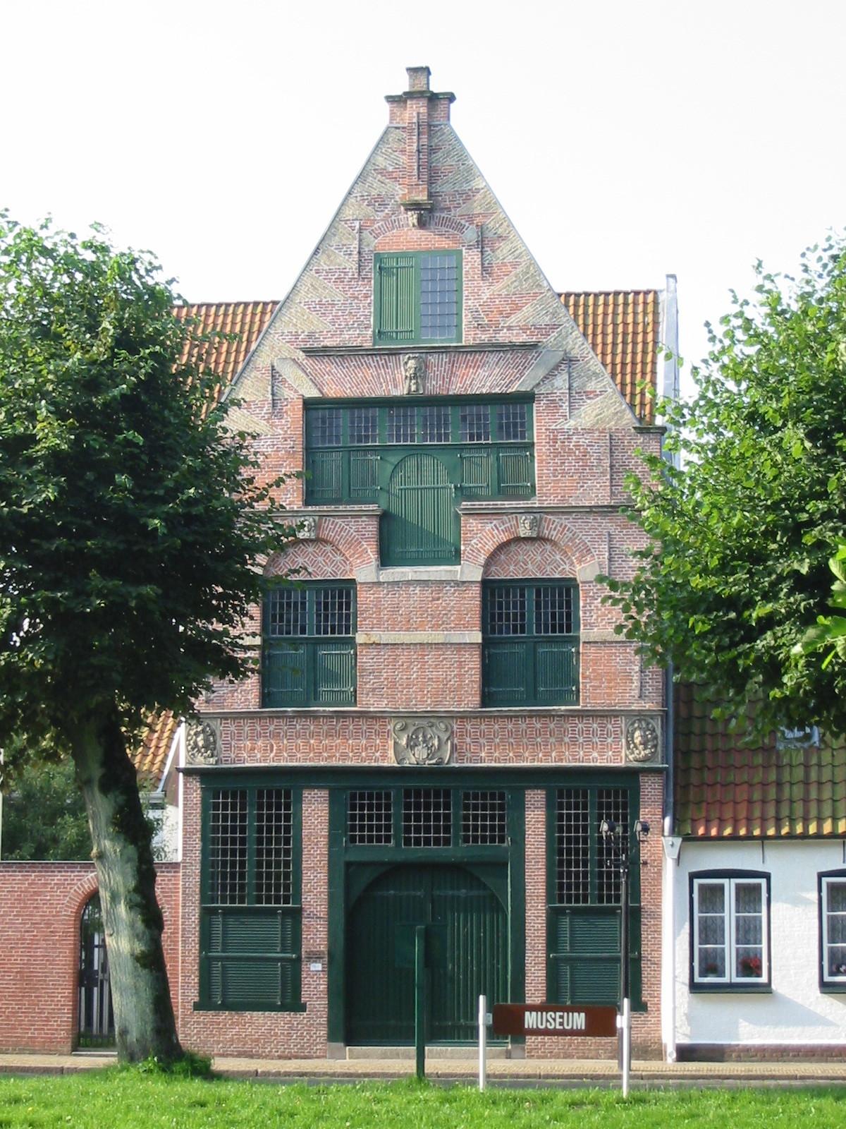 Die Gesellschaft Für Friedrichstädter Stadtgeschichte Gegründet