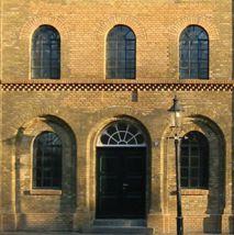 Synagoge klein
